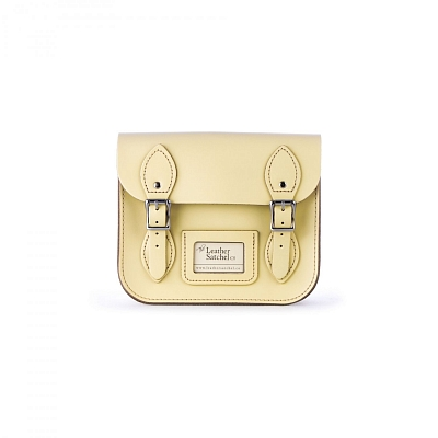 Картинка Mini Satchel Sherbet Lemon