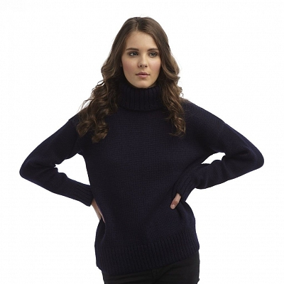 Картинка Womens Submariners Sweater Navy