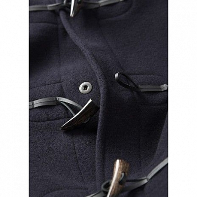 Картинка Пальто-дафлкот Gloverall Classic Duffle Coat 5120 Navy