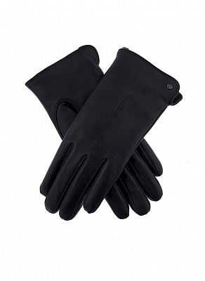 Картинка Dents Women's Faux Fur Lined Leather Gloves