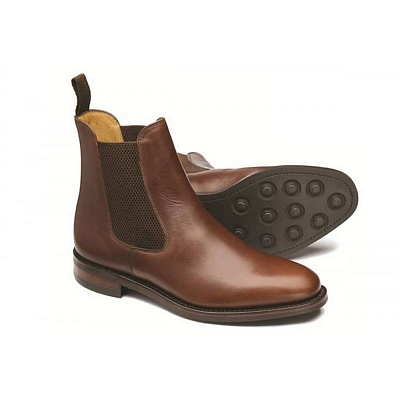 Картинка Loake Chatterley Brown