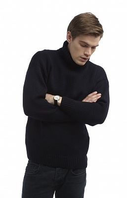 Картинка Mens Submariners Sweater Navy
