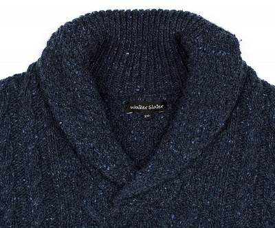 Картинка Dougal Jumper Midnight