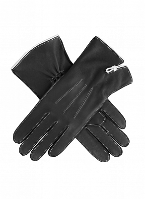 Картинка Dents Edith Women's Classic Unlined Leather Gloves